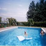Villa Pisano, Fleri