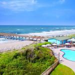 DoubleTree by Hilton Atlantic Beach Oceanfront, Atlantic Beach