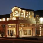 Chateau Louis Hotel & Conference Centre, Edmonton