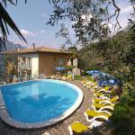 Hotel Da Tino, Malcesine
