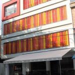Hotel Osborne, Yopal