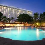 The Imperial Pattaya Hotel, Pattaya Central