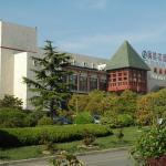 Sea Shore Garden Hotel, Qingdao