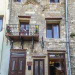 Casa De La Sera, Rhodes Town