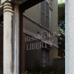 Residence Liberty, Parma