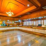 Elizabeth Hotel, Bangkok