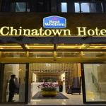 BEST WESTERN Chinatown Hotel,  Yangon