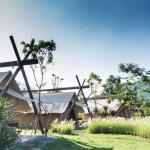Lala Mukha Tented Resort Khao Yai,  Mu Si