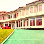 Hotel Eden Hill, Nuwara Eliya