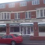 The Berwyn Guest Accommodation, Blackpool
