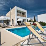Hotel Pictures: Esprit Villa 21, Polis Chrysochous
