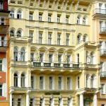 Hotel Maxim, Mariánské Lázně