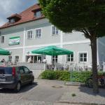 ホテル写真: Hotel-Gasthof Goldenes Schiff, Engelhartszell