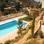 Hotel Pictures: Apartamentos Turísticos Cumbres Verdes, La Zubia