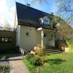 Kase Nice Small Villa, Tallinn