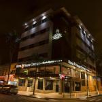 Fotografie hotelů: Grand Crucero Posadas Express, Posadas