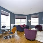 Destiny Scotland -The Malt House Apartments,  Edinburgh