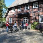 Hotel Pictures: Pension Holsten - Ramakershof, Schneverdingen