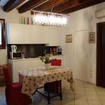 Misericordia Apartment, Venice