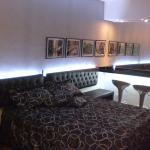 Apartamento Callao 257, Buenos Aires
