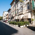 Hotel Midy, Viareggio