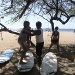 Tamarindo Surf Camp Percy,  Tamarindo