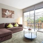 Rent Top Apartments Olympic Village, Barcelona