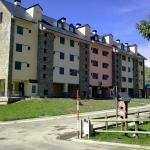 Apartamentos Riglos Candanchu, Candanchú