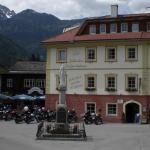 ホテル写真: Hotelchen Döllacher Dorfwirtshaus, Großkirchheim