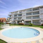 Apartment Les Portelles, Denia