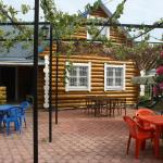 Blue Roof Holiday Home,  Pizunda
