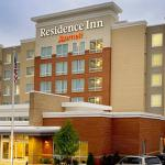 Residence Inn by Marriott Savannah Airport, Savannah