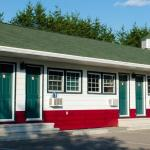 Hotel Pictures: Norfolk Motel, Fredericton