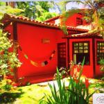 Costa do Cacau Guest House, Itacaré