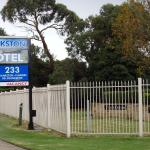 Hotel Pictures: Frankston Motel, Frankston