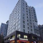 Cplus Residence Hotel, Hwaseong