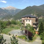 Photos de l'hôtel: Hotel La Burna Panoràmic, Sispony