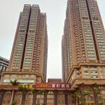 Shenzhen The Bauhinia Hotel, Mix City Shopping Center, Shenzhen