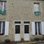 Maison en Pierre,  Port-en-Bessin-Huppain