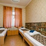 Zvezda Hostel, Saint Petersburg