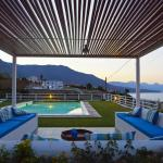 Casa Azul, Castellammare del Golfo