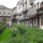 Appartements -2 Rue des Sybilles, Plombières-les-Bains