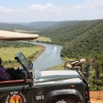 Mansfield Game Reserve, Port Alfred