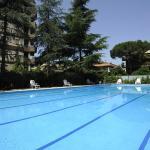 Residence Parco Salario, Rome