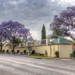 Sentinel Luxury Suite Hotel,  Pretoria