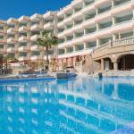 Las Walkirias Resort, Playa del Ingles