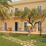 Hotel Villa delle Palme, Sapri