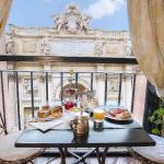 Hotel Fontana Rome, Rome