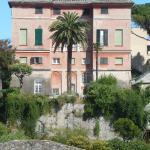 Hotel Villa Bonera,  Genoa