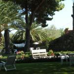 Villa Elizabeth, Milazzo